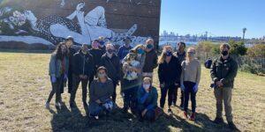 Bronx: Bronx Park Cleanup Hike